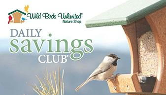 Daily Savings Club